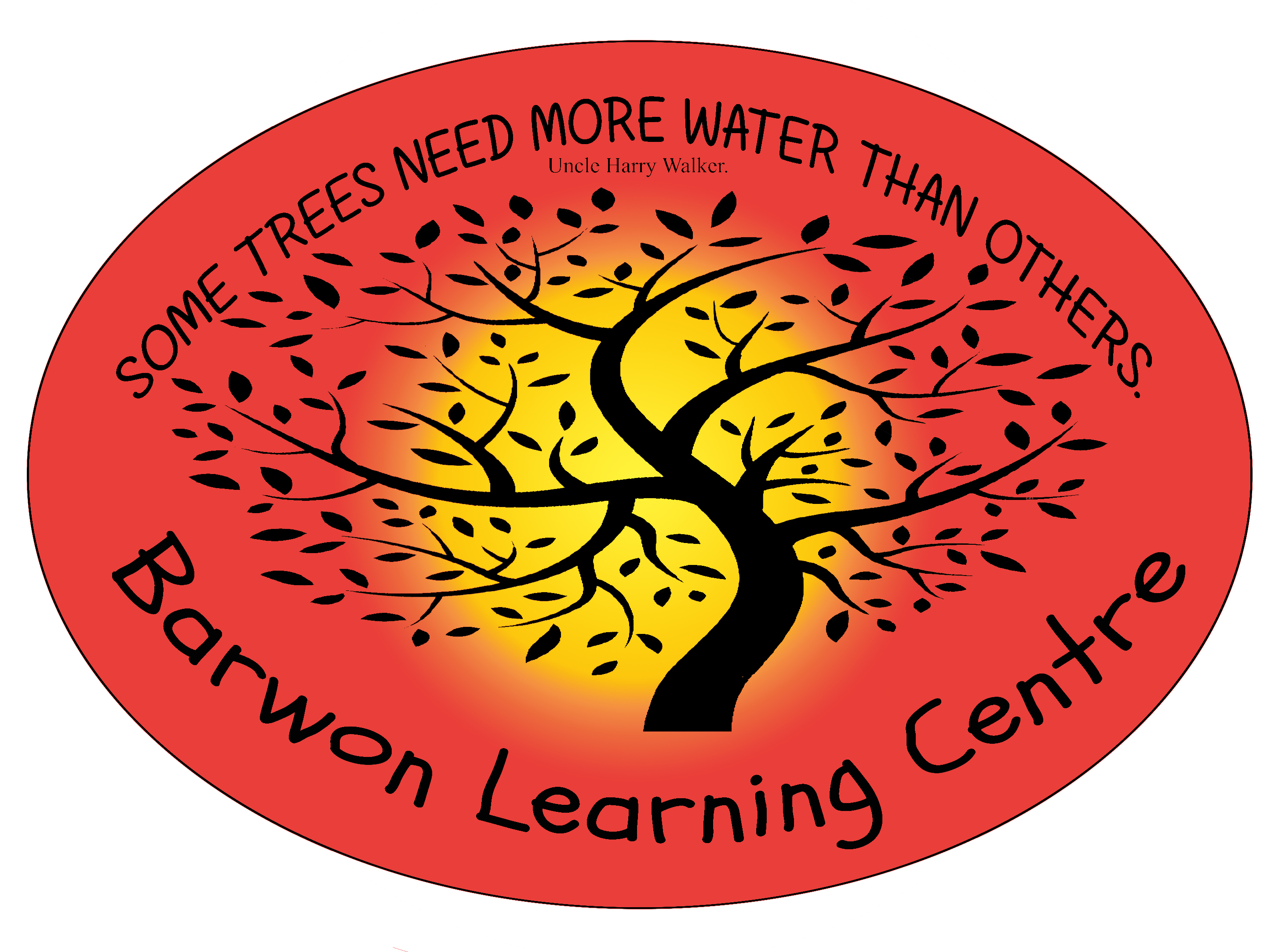 Barwon Learning Centre logo